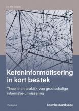 J.H.A.M. Grijpink , Keteninformatisering in kort bestek