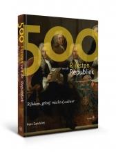 Kees Zandvliet , De 500 Rijksten van de Republiek