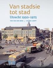 Ad van Liempt Ton van den Berg, Van stadsie tot stad