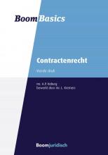 Lotte Kremers , Boom Basics Contractenrecht