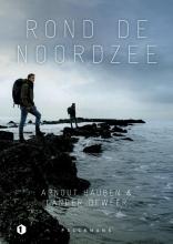 Arnout  Hauben, Lander  Deweer Rond de Noordzee