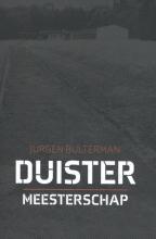Jurgen  Bulterman Duister Meesterschap