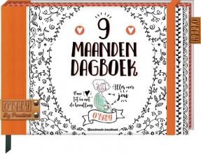 Pauline  Oud 9 maanden dagboek