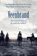 Perry Pierik Henk van der Linden, Veenbrand
