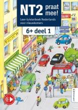 , Leer-luisterboek 6+, deel 1