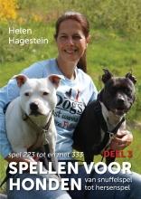 Helen Hagestein , Spellen voor Honden 3