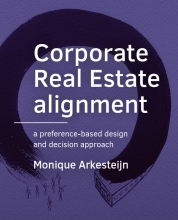 Monique  Arkesteijn Corporate Real Estate alignment
