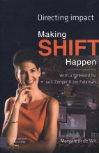Margareth de Wit , Making Shift Happen