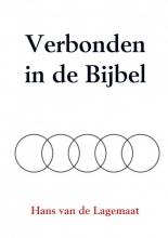 Hans van de Lagemaat , Verbonden in de Bijbel
