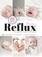 Stephanie Lampe , Baby Reflux