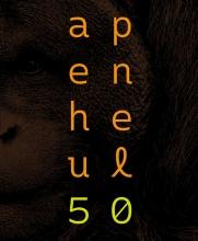 Marlies Hummelen , Apenheul 50 jaar