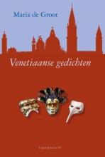 Groot, Maria de Venetiaanse gedichten