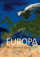 Leo Paul Ben de Pater, Europa: een nieuwe geografie