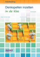 Sandra van Bijsterveld , Denkspellen inzetten in de klas