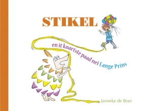 Janneke de Boer Stikel