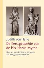 Judith von Halle , De Kerstgedachte van de Isis-Horus-mythe