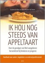 Suzanne de Roos, Diana  Moonen Ik hou nog steeds van appeltaart