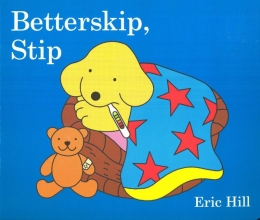 Eric  Hill Betterskip, Stip