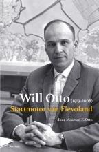 Maarten F.  Otto Will Otto (1919-2008)