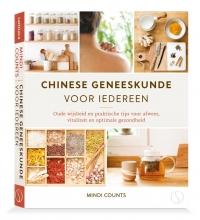 Mindi K. Counts , Chinese geneeskunde voor iedereen