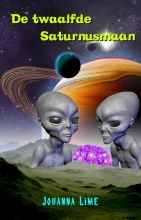 Johanna Lime , De twaalfde Saturnusmaan