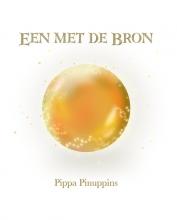 Pippa Pinuppins , Een met de Bron