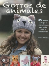 Goble, Fiona Gorros de Animales