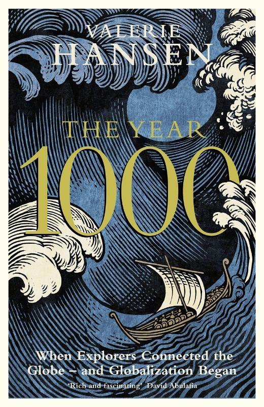 Valerie Hansen,The Year 1000