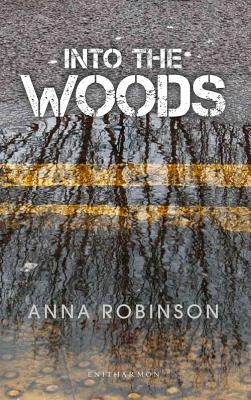 Anna Robinson,Into the Woods
