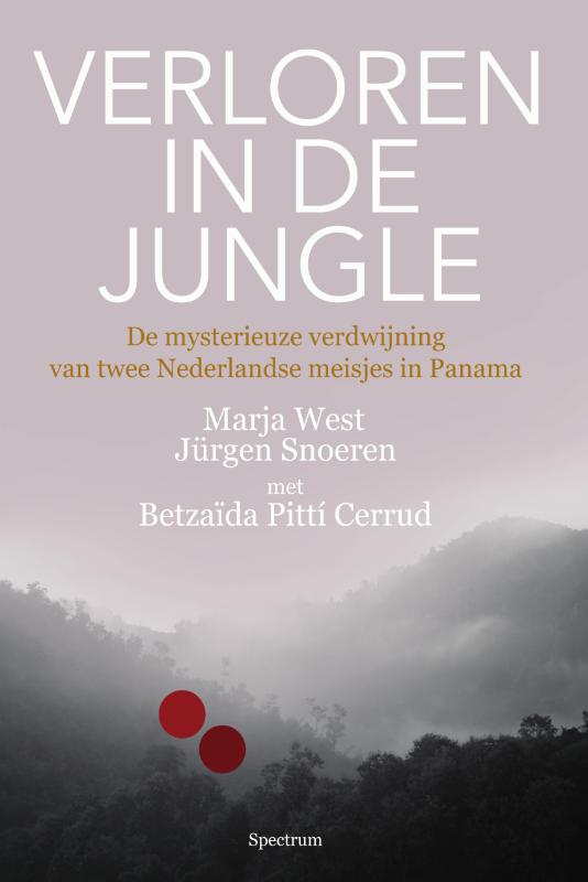 Marja West, Jürgen Snoeren,Verloren in de jungle