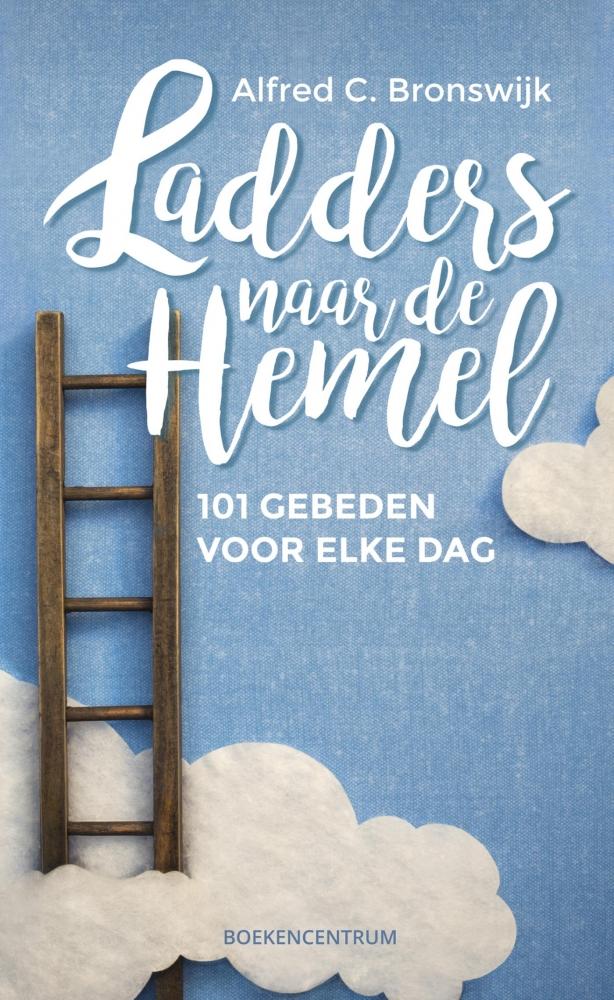Alfred C. Bronswijk,Ladders naar de hemel