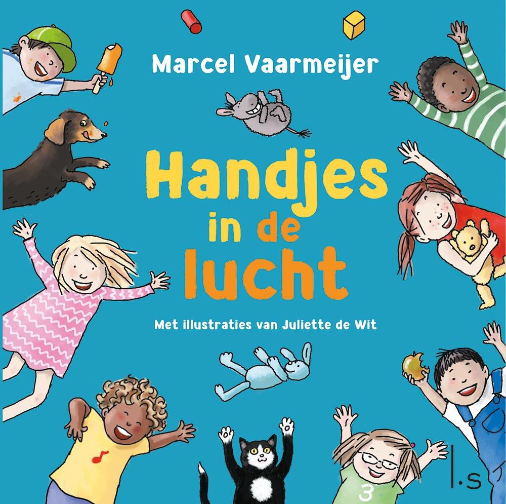 Marcel Vaarmeijer,Handjes in de lucht
