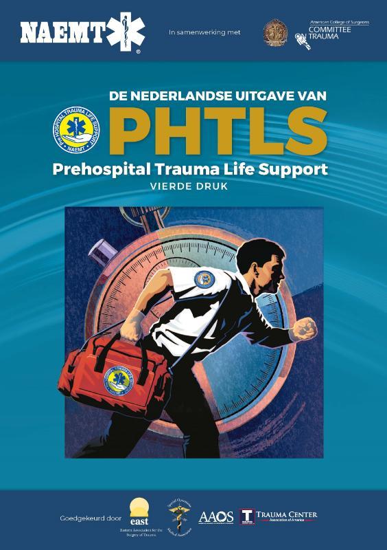 ,De Nederlandse uitgave van PHTLS
