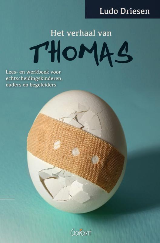 Ludo Driesen,Het verhaal van Thomas