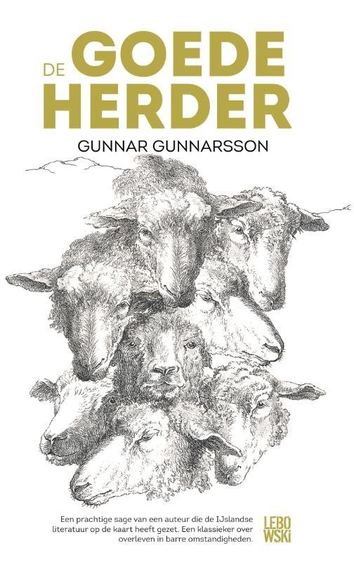 Gunnar Gunnarsson,De goede herder