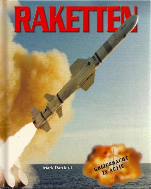 Mark Dartford,Raketten