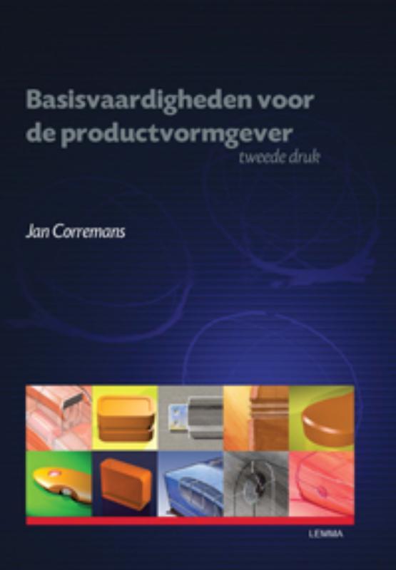J. Corremans,Basisvaardigheden voor de productvormgever