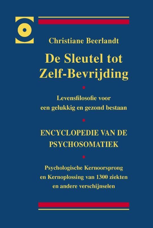 Christiane Beerlandt,De sleutel tot zelf-bevrijding