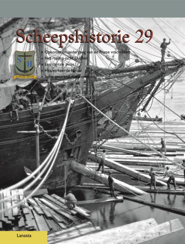 ,Scheepshistorie 29