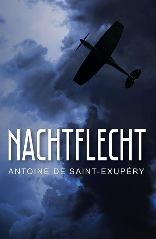 Antoine de Saint-Exupéry,Nachtflecht