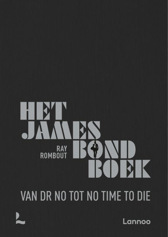 Raymond Rombout,Het James Bond Boek