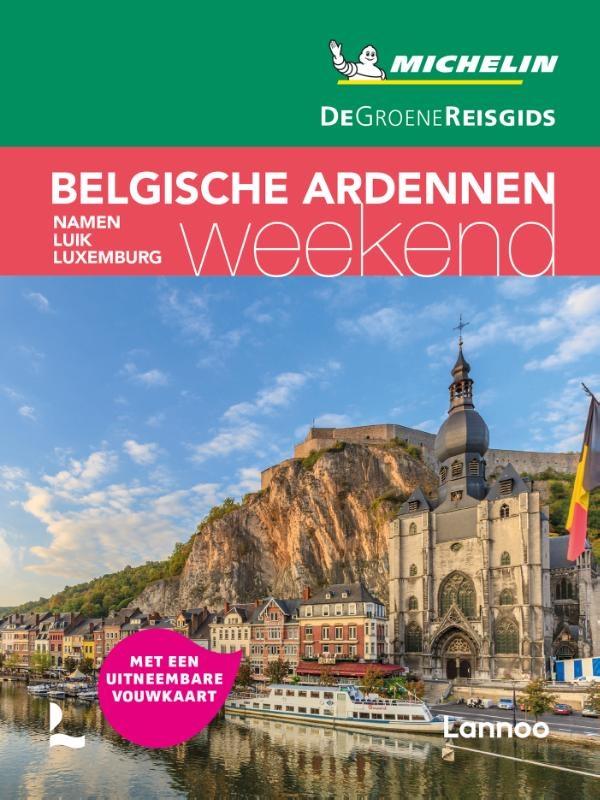 ,Belgische Ardennen