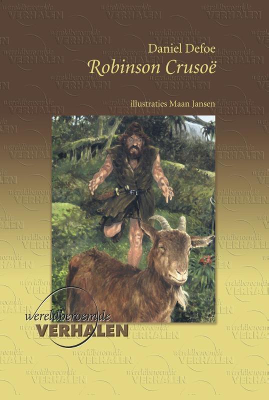 Daniel Defoe,robinson crusoe