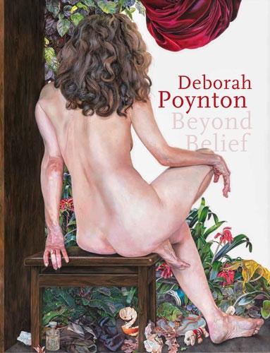 Karlijn de Jong,Deborah Poynton beyond belief