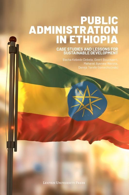 ,Public Administration in Ethiopia