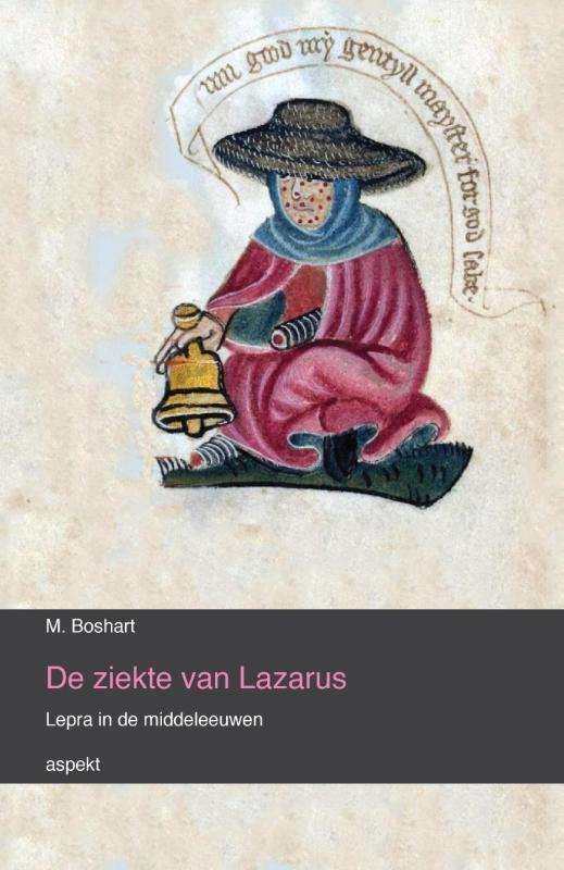 M. Boshart,De ziekte van Lazarus