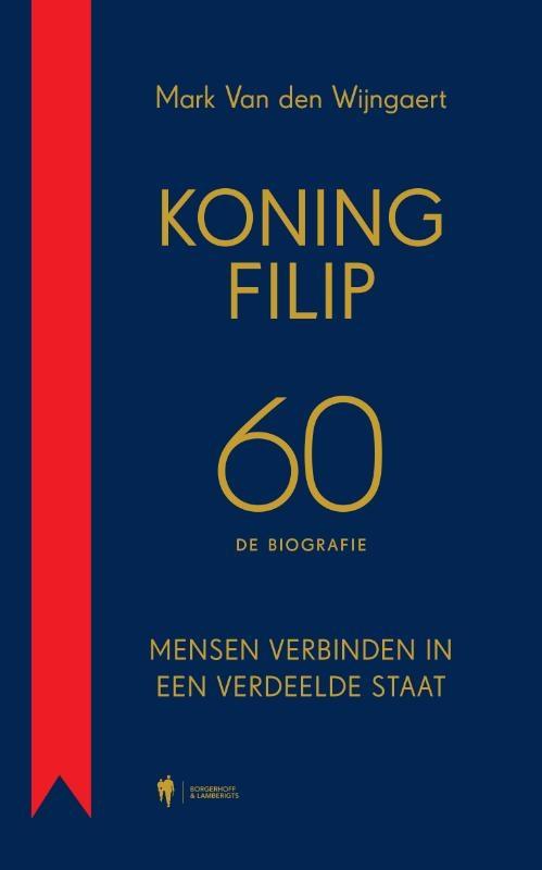 Mark Van Den Wijngaert,Koning Filip 60