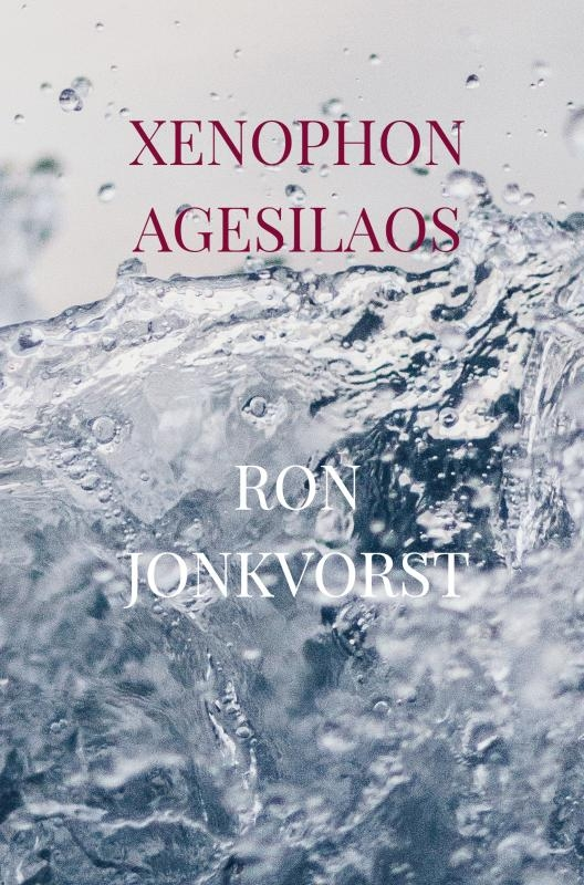 Ron Jonkvorst,Xenophon Agesilaos