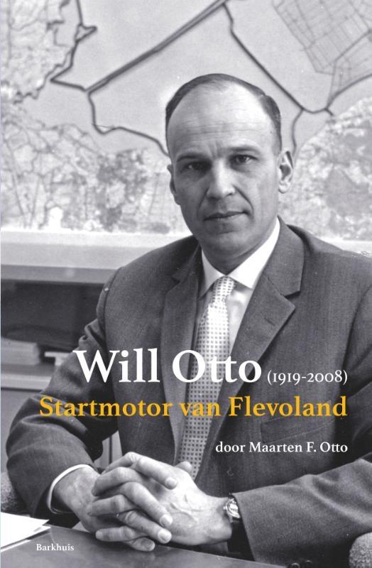 Maarten F. Otto,Will Otto (1919-2008)