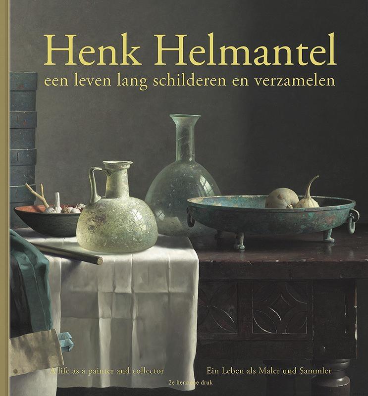Henk Helmantel, Eric Bos, Justin E.A. Kroesen, Rob Mohlmann, Marike Meijer, Diederik Kraaijpoel, Bob van den Boogert,Henk Helmantel